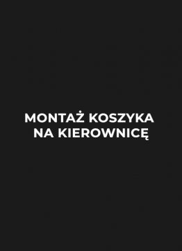 montaz-koszyka-na-kierownice